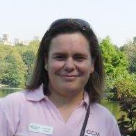 Amanda Cooper